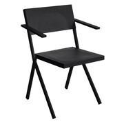 emu - Chaise de jardin avec accoudoirs Mia