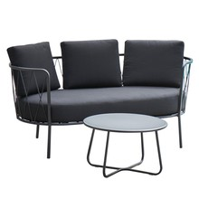 Jan Kurtz - Sunderland Outdoor Sofa 2 Seater