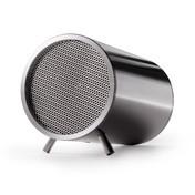 LEFF Amsterdam - Leff Tube Bluetooth Lautsprecher - edelstahl/Ø 5cm