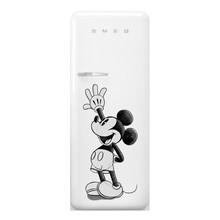 Smeg - FAB28 Mickey Mouse Kühlschrank mit Gefrierfach