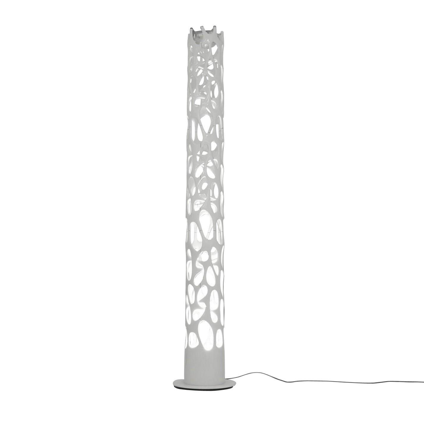 Artemide New Nature Led Floor Lamp Ambientedirect