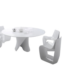 MDF Italia - S Table Esstisch