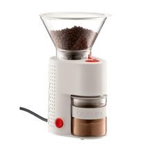 Bodum - Bistro Elektrische Kaffeemühle H 27,5cm