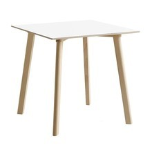 HAY - Copenhague Deux CPH 210 - Table 75x75cm