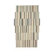 Nanimarquina - Lattice 2 - Alfombra de lana 185x300cm