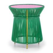 Ames - Tables de jardin d'appoint Caribe