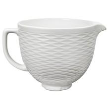 KitchenAid - Artisan 5KSMCB5 Keramikschüssel 4.7L