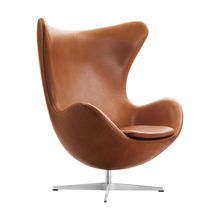 Fritz Hansen - Egg Chair Leather