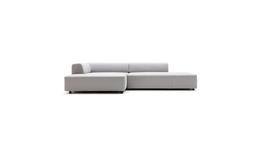 freistil 184 lounge sofa freistil rolf benz. Black Bedroom Furniture Sets. Home Design Ideas