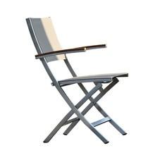 Jan Kurtz - Lux Balcony - Chaise pliable
