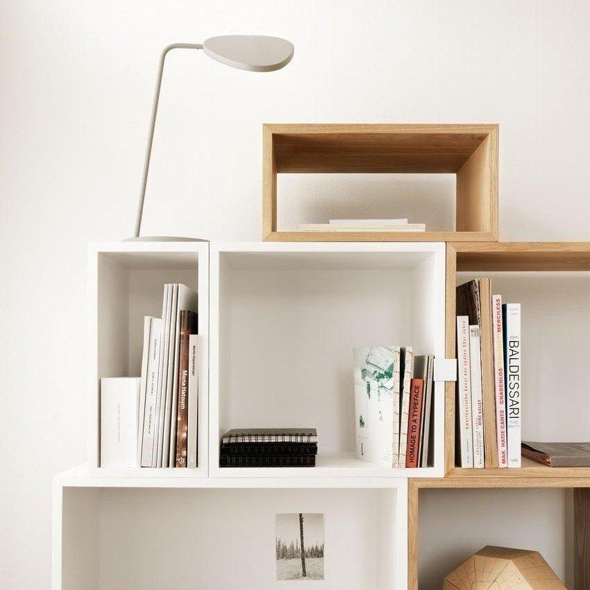 muuto leaf led table lamp ambientedirect