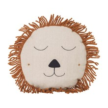 ferm LIVING - Safari Kids Cushion Lion