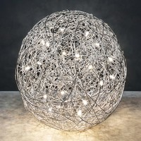Catellani & Smith - Fil de Fer F IP65 LED Outdoor Floor Lamp