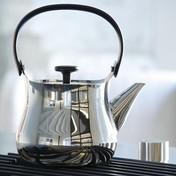 Alessi - Cha Wasserkessel/Teekanne