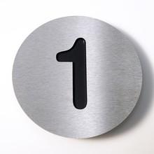 Radius - Radius Hausnummer 1