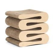 Vitra: Hersteller - Vitra - Wiggle Stool Hocker