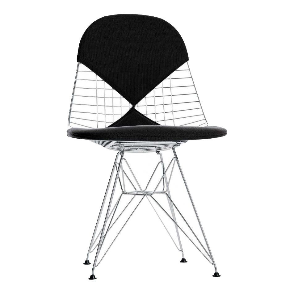 Eames Wire Chair DKR 2 Vitra
