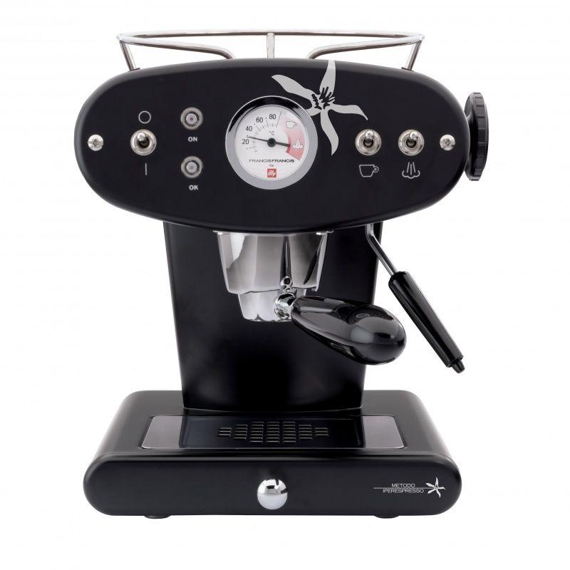 X1 IPSO capsule espresso maker | Illy | AmbienteDirect.com