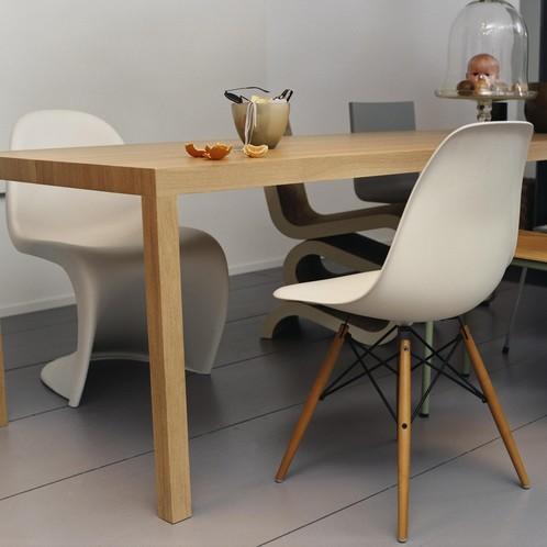 Vitra - Wiggle Side Chair Stuhl