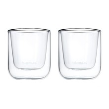 Blomus - Nero Insulated Espresso Cup Set of 2