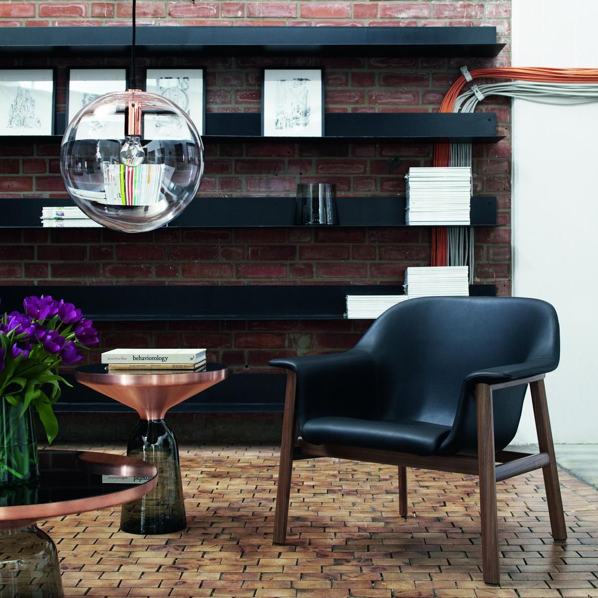 selene pendelleuchte kupfer classicon. Black Bedroom Furniture Sets. Home Design Ideas