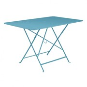 Fermob - Table pliante Bistro 117x77cm
