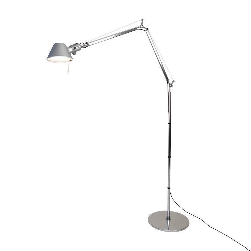Tolomeo Terra LED Floor Lamp | Artemide | AmbienteDirect.com