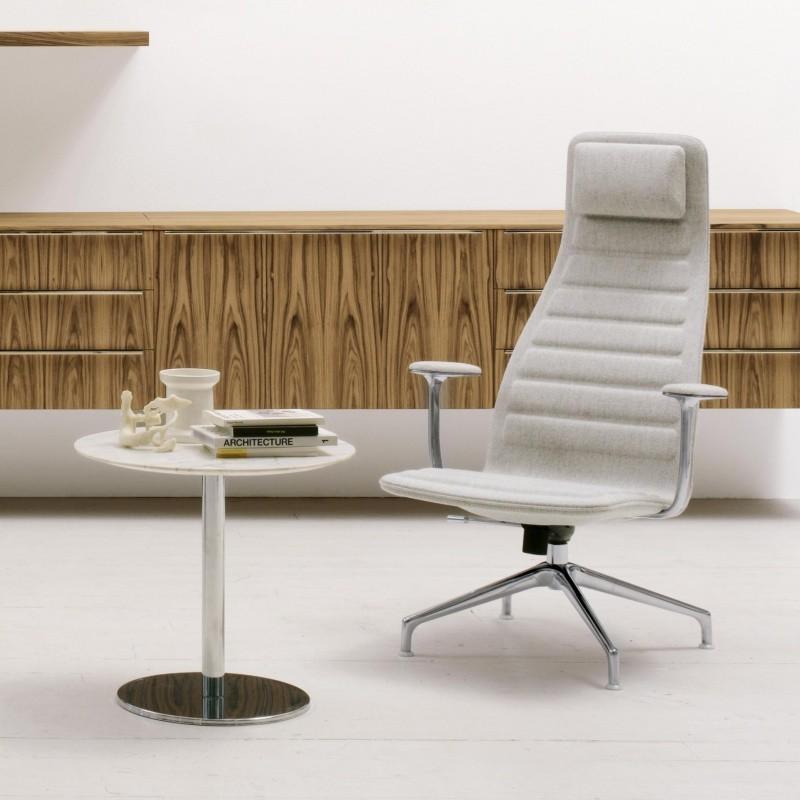 Chaise De Lotus Bureau High trCdsQxohB