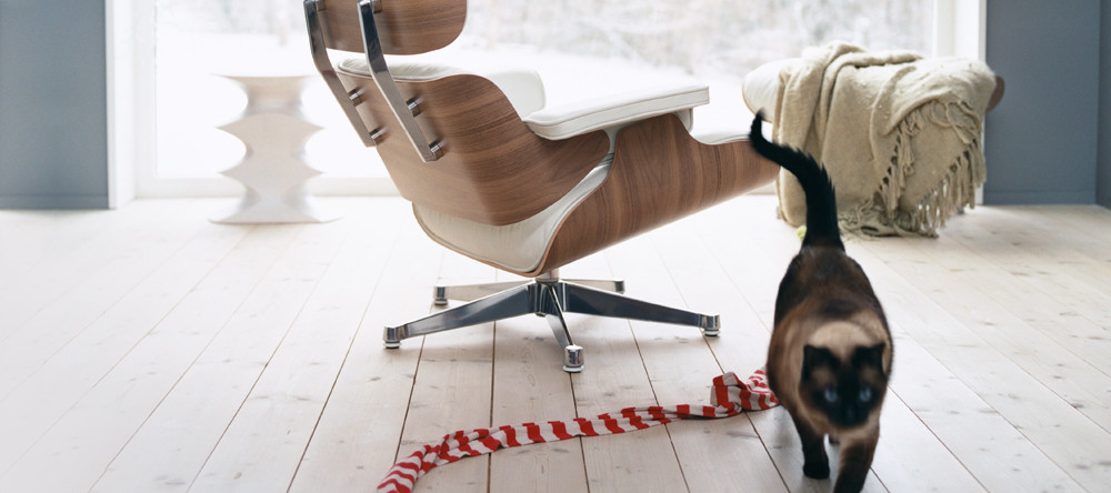 Eames Lounge Chair. U20ac 5.720,00 · Vitra EamesLoungeChair