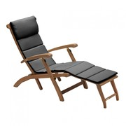 Skagerak - Coussinerie pour steamer chaise longue Barriere
