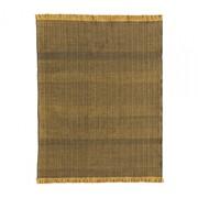 Nanimarquina - Tapis extérieur Tres Texture Mustard 170x240cm