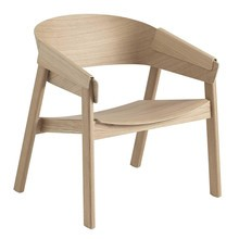 Muuto - Cover Lounge Stuhl