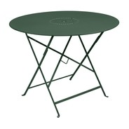 Fermob - Table pliante Floréal Ø96cm