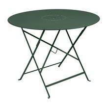 Fermob - Floréal Folding Table Ø96cm