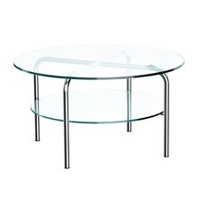 Thonet - Table d'appoint MR 516/1
