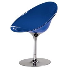 Kartell - Kartell Ero/S/ Swivel Chair