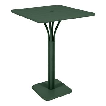 Table de jardin haute/mange-debout