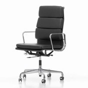 Vitra: Hersteller - Vitra - EA 219 Soft Pad Eames Alu Chair Bürostuhl