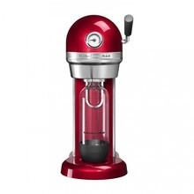 KitchenAid - KitchenAid Artisan 5KSS1121 - Soda apparaat Sodastream