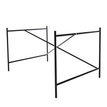 Richard Lampert - Eiermann 1 Table Frame 110x66x78cm Eccentric