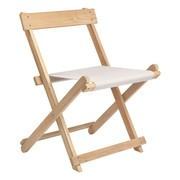 Carl Hansen - Chaise de jardin pliable BM4570