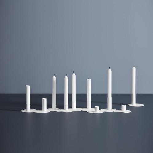 Woud - Cluster Kerzenhalter