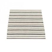 pappelina - Lisa Teppich 70 x 90 cm - schlamm/vanille