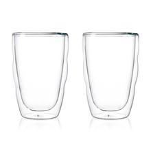 Bodum - Pilatus Trinkglas 2er Set