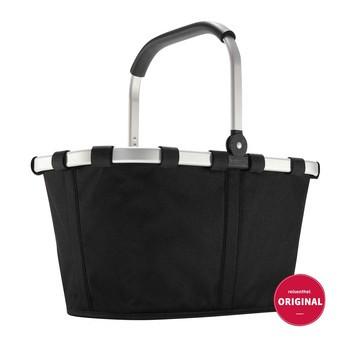Reisenthel - Reisenthel carrybag Einkaufskorb - schwarz
