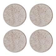 Bloomingville - Sui Plate Ø18cm Set Of 4