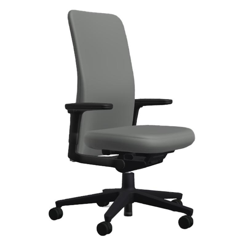 Pacific Chair Medium High Backrest