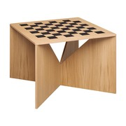 e15 - Table d'appoint Calvert Chess