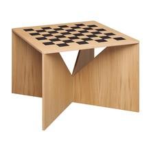 e15 - Table d'appoint Calvert Chess