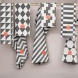 ferm LIVING: Hersteller - ferm LIVING - A Week of Tea Towels Geschirrtuch 7er Set